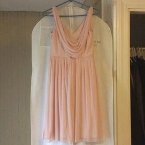 David's Bridal Dresses - Bridesmaid dress worn once